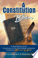 Constitution is Born  A