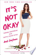 It s Not Okay Book
