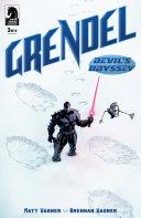 Pdf Grendel: Devil's Odyssey #3 Telecharger