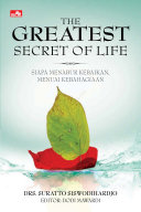 The Greatest Secret of Life Pdf/ePub eBook