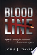 Blood Line  : Granger Spy Novel
