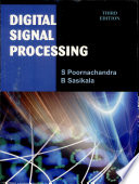 Digital Signal Processing (With Cd) 2E