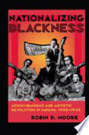 Nationalizing Blackness