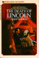 The Death of Lincoln