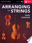 Arranging for Strings