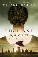 Highland Raven Book