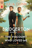 The Viscount Who Loved Me With 2nd Epilogue Pdf/ePub eBook