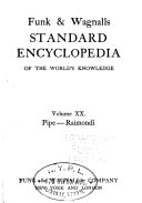 Funk Wagnalls Standard Encyclopedia Of The World S Knowledge