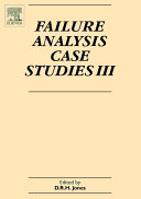 Failure Analysis Case Studies III