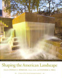 Shaping The American Landscape