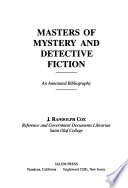 Masters of Mystery and Detective Fiction