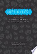 Sophocles I Book PDF