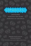 Sophocles I [Pdf/ePub] eBook