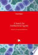 A Search For Antibacterial Agents Book PDF