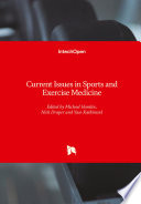 Current Issues in Sports and Exercise Medicine