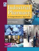 Industrial Pharmacy Book PDF