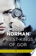 Priest Kings Of Gor