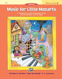 Music for Little Mozarts: Halloween Fun Book 1