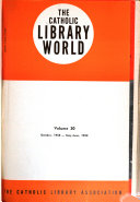 The Catholic Library World