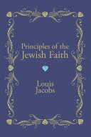 Principles of the Jewish Faith