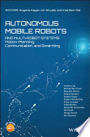 Autonomous Mobile Robots and Multi Robot Systems Book