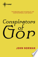 Conspirators Of Gor