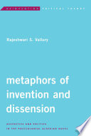 Metaphors of Invention and Dissension