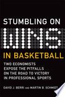 Stumbling On Wins in Basketball