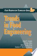 Trends in Food Engineering Book