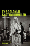 Pdf The Colonial System Unveiled Telecharger
