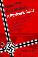 Explaining Nazi Germany