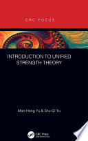 Introduction to Unified Strength Theory