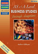 AS   A Level Business Studies Through Diagrams
