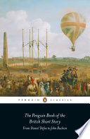 The Penguin Book of the British Short Story  1