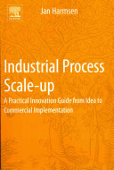 Industrial Process Scale Up