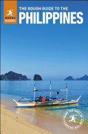 The Rough Guide to the Philippines  Travel Guide eBook