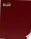 Federal Register Annual Index