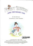 Frosty the snowman and the magic day