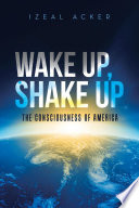 Wake Up  Shake Up Book