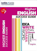 Higher English Success Guide