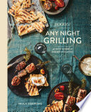Food52 Any Night Grilling Book
