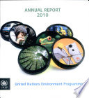 Unep 2010 Annual Report