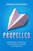 Propelled Book