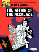 Pdf Blake & Mortimer - Volume 7 - The Affair of the Necklace Telecharger