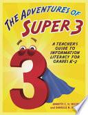 The Adventures Of Super3