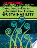 Berkshire Encyclopedia of Sustainability 7 10