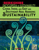 Berkshire Encyclopedia of Sustainability 7 10