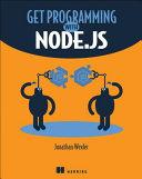Get Programming with Node js
