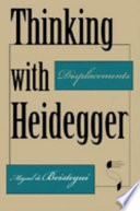 Thinking with Heidegger