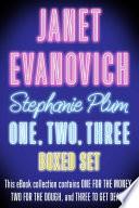 Stephanie Plum One, Two, Three image
